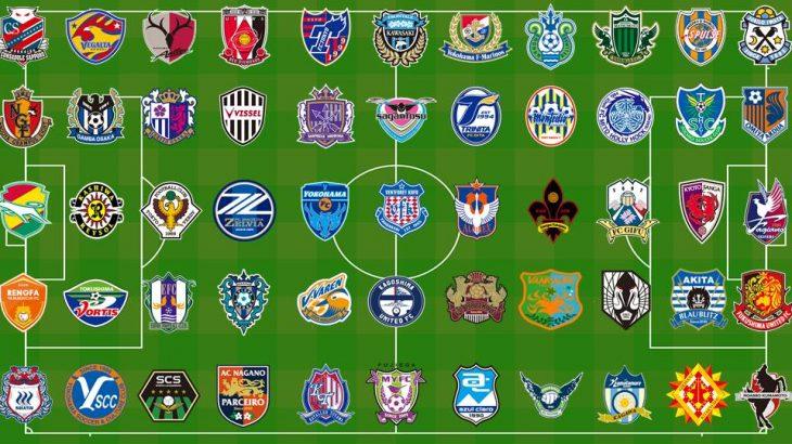 2019年シーズンのJ2全22クラブの補強・現状メンバーから見える戦力・戦術分析まとめ!