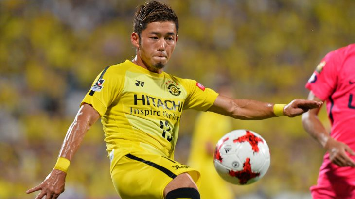【小池龍太】武蔵野、福島、山口、柏が生んだ日本サッカー史上最高のステップアッパー