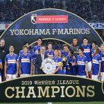横浜F・マリノスが超攻撃的サッカーの結実と優勝を同時達成できた理由