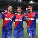 FC東京/長谷川健太3年目の進化へ「届かなかった栄冠」を掴み取るために必要な施し