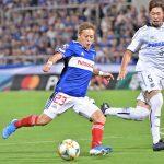 横浜F・マリノス/アタッキングフットボール第3章 熟成と進化 強く激しく魅力的に